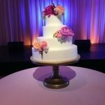 Kristen savage cake - The center