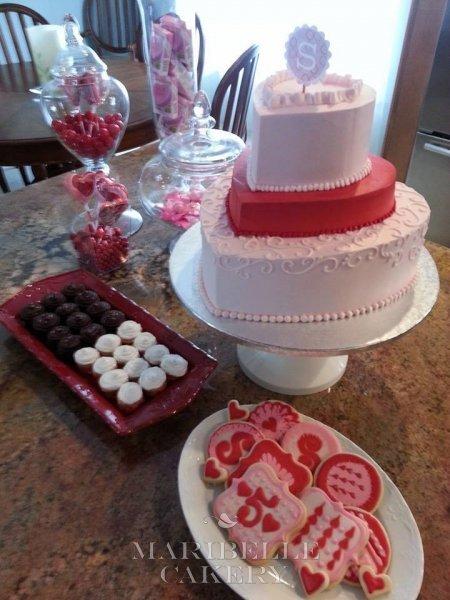 valentines  cake1