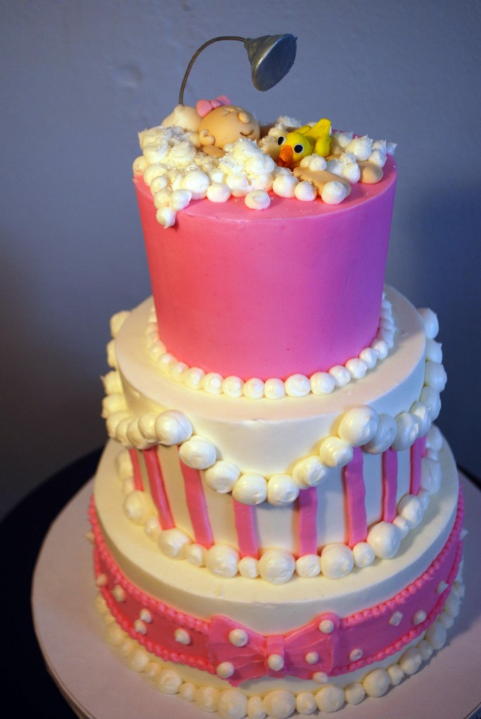 Special Occasion Cake Gallery