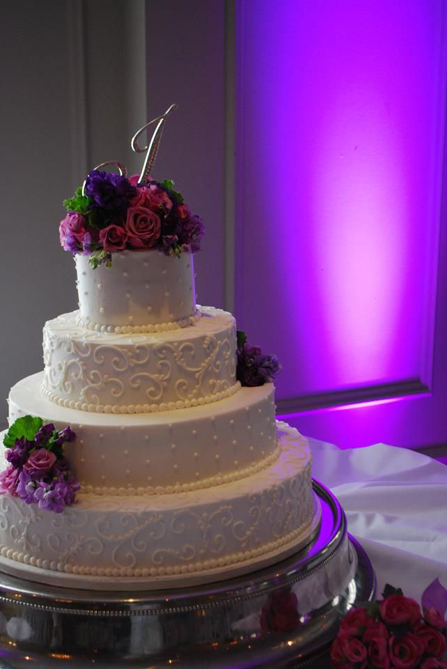 Maribelle Cakery Wedding Cakes