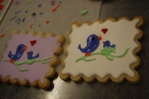 Click here to view more cookie photos!